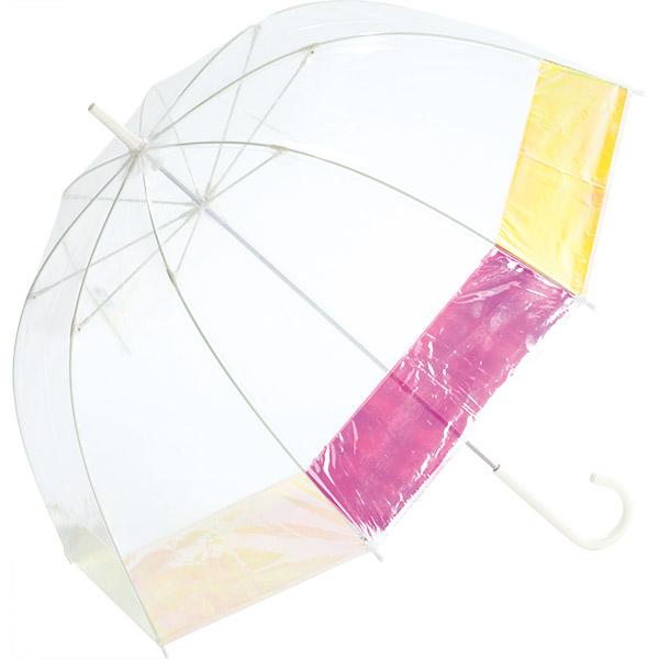 Wpc.のオーロラ傘