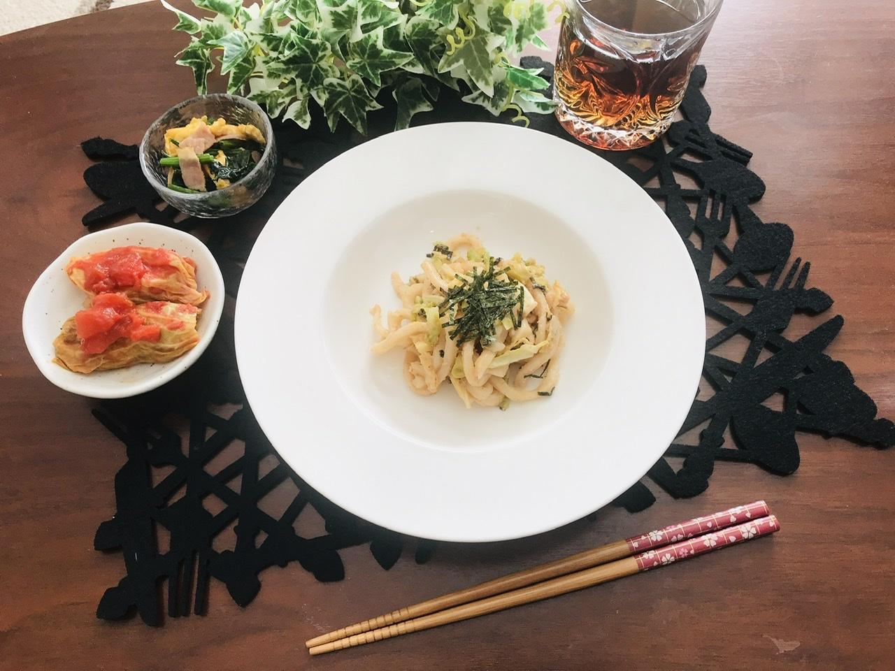 【今月のお家ごはん】アラサー女子の食卓!作り置きおかずでラク晩ご飯♡-Vol.12-_3