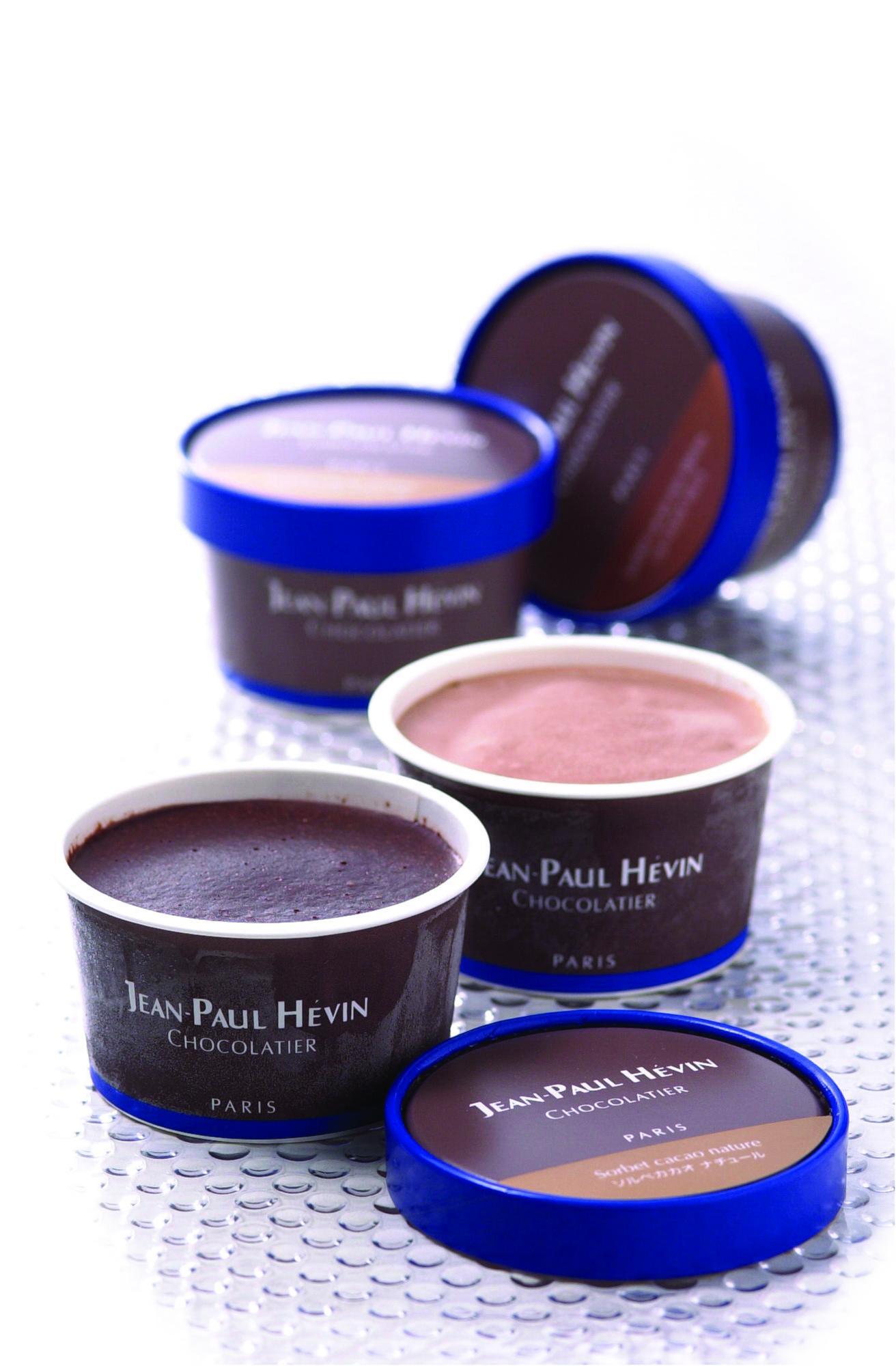 夏になったから♡ 『ジャン=ポール・エヴァン』のアイスクリームが食べたい!_2