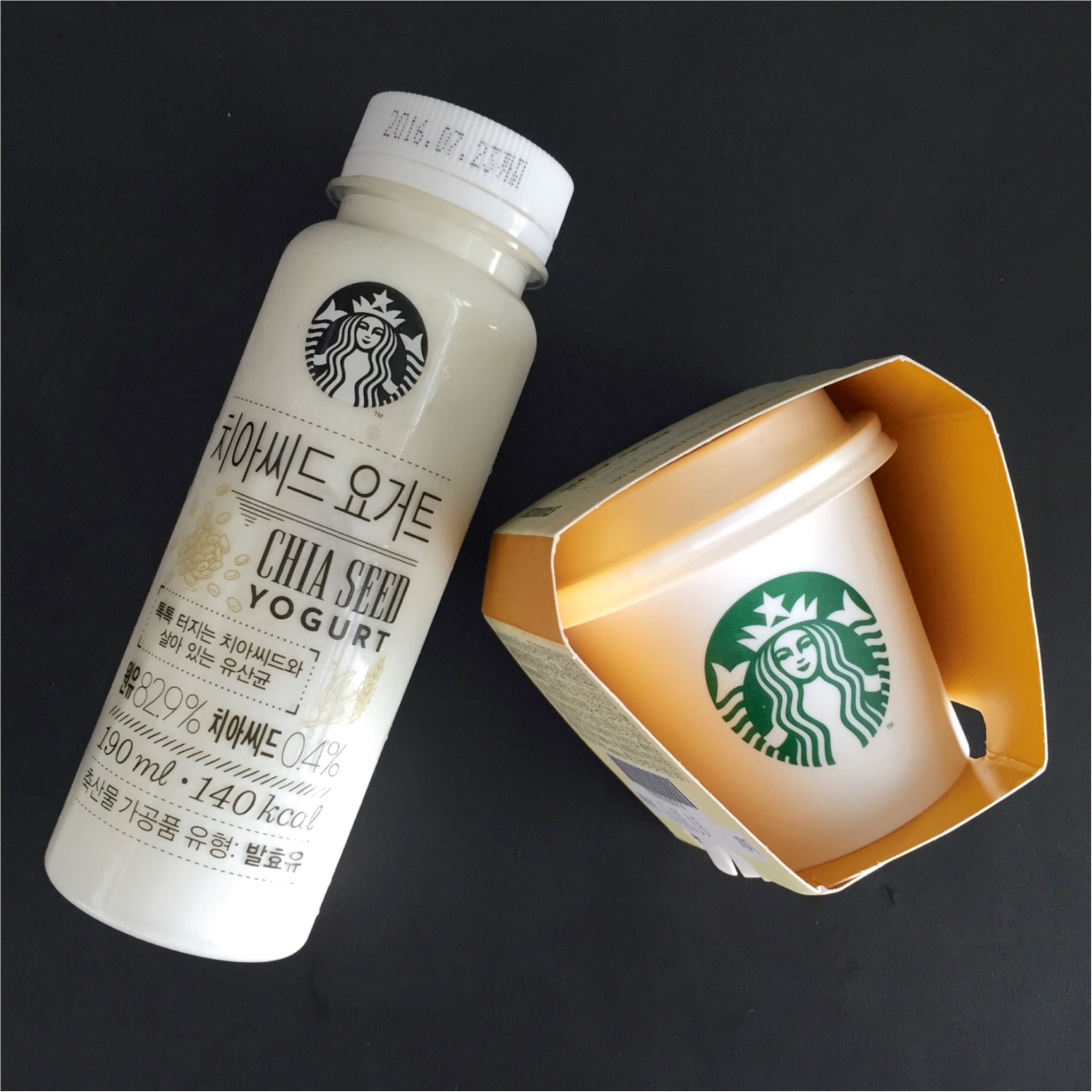 ついに…!韓国で大人気★スタバのプリンが日本仕様になって登場!!_9