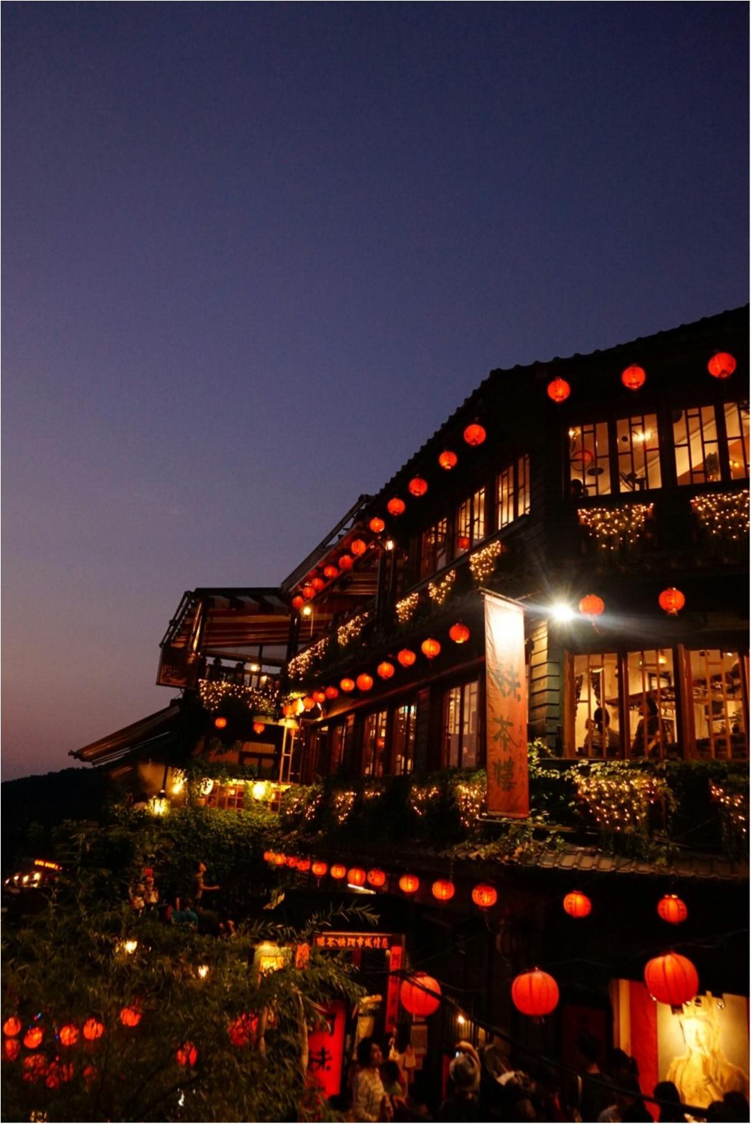 【旅行】週末台湾♡その4・あの映画のモデルの建物も!台湾の超人気スポット徹底レポ_10
