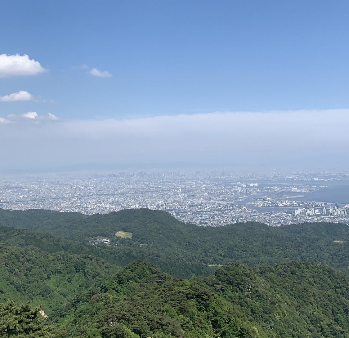 【HYOGO】六甲山の自然いっぱいな癒し空間♡キャラコラボ中☺︎_2