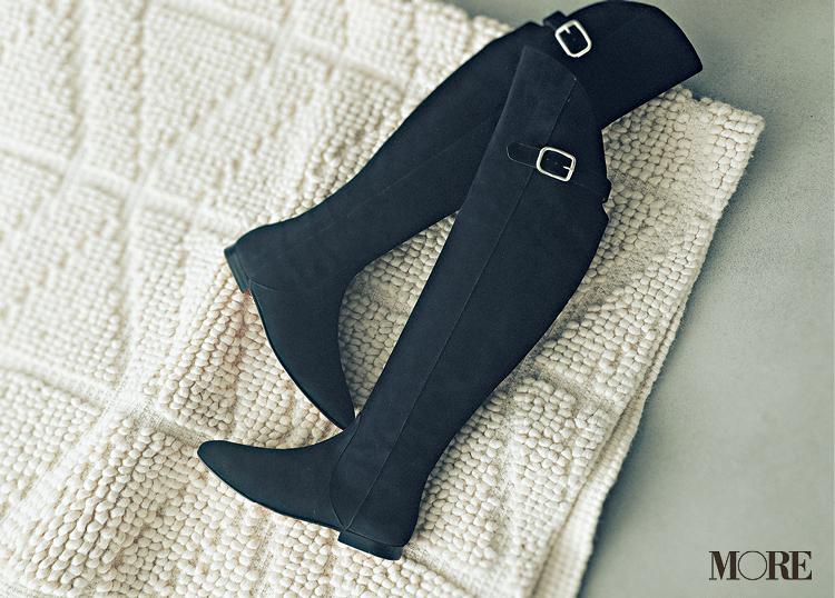 20代におすすめのロングブーツ特集《2019年版》 - この秋冬はロングブーツがいいらしい! 人気のデザインは?_7