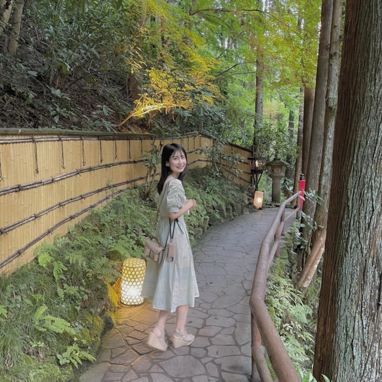 高尾山の麓、うかい鳥山で「ほたる観賞の夕べ」を満喫してきました_4