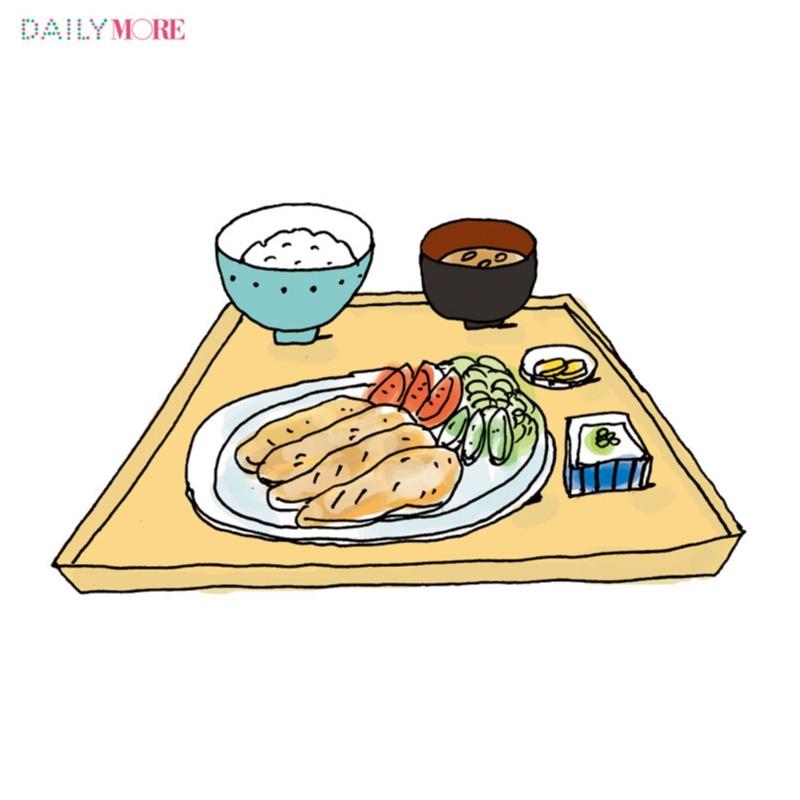 ざるそばより〝てんぷらそば〟の方が太らない!? 「やせたいときに食べるべき〝ランチ〟」4選_3