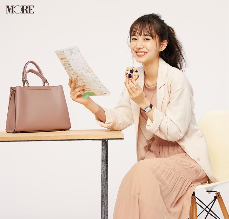 『ラグナムーン』のこの5着を使ってオフィスで「洗練された大人女子」を目指せ♡_5