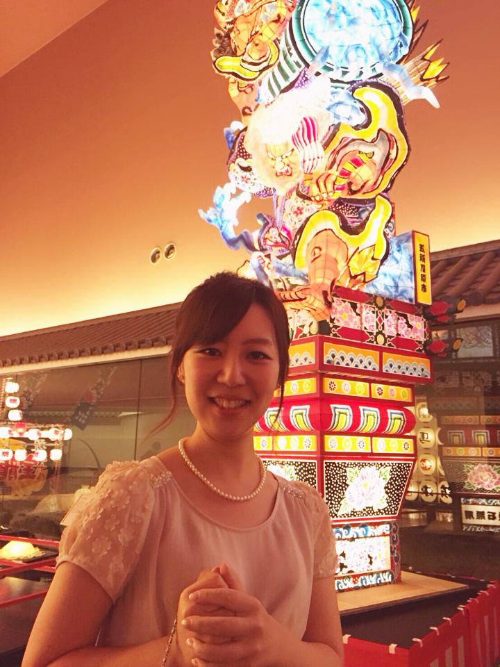 【目黒雅叙園の魅力】全身花コーデで祝う❤️友人の結婚式\(^o^)/_12
