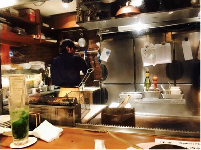 【新橋】《Bistro jeujeu》本格的なビストロフレンチが食べられる★_1