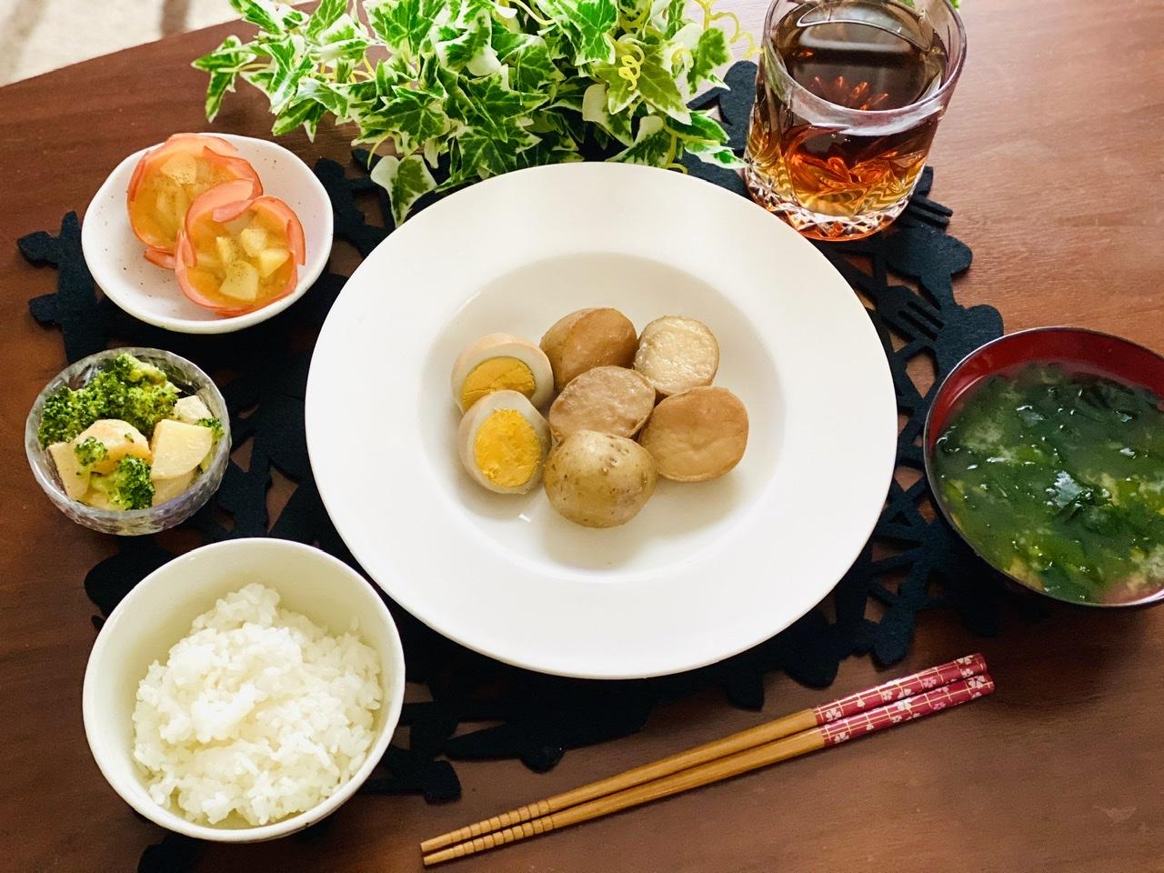【今月のお家ごはん】アラサー女子の食卓!作り置きおかずでラク晩ご飯♡-Vol.14-_9