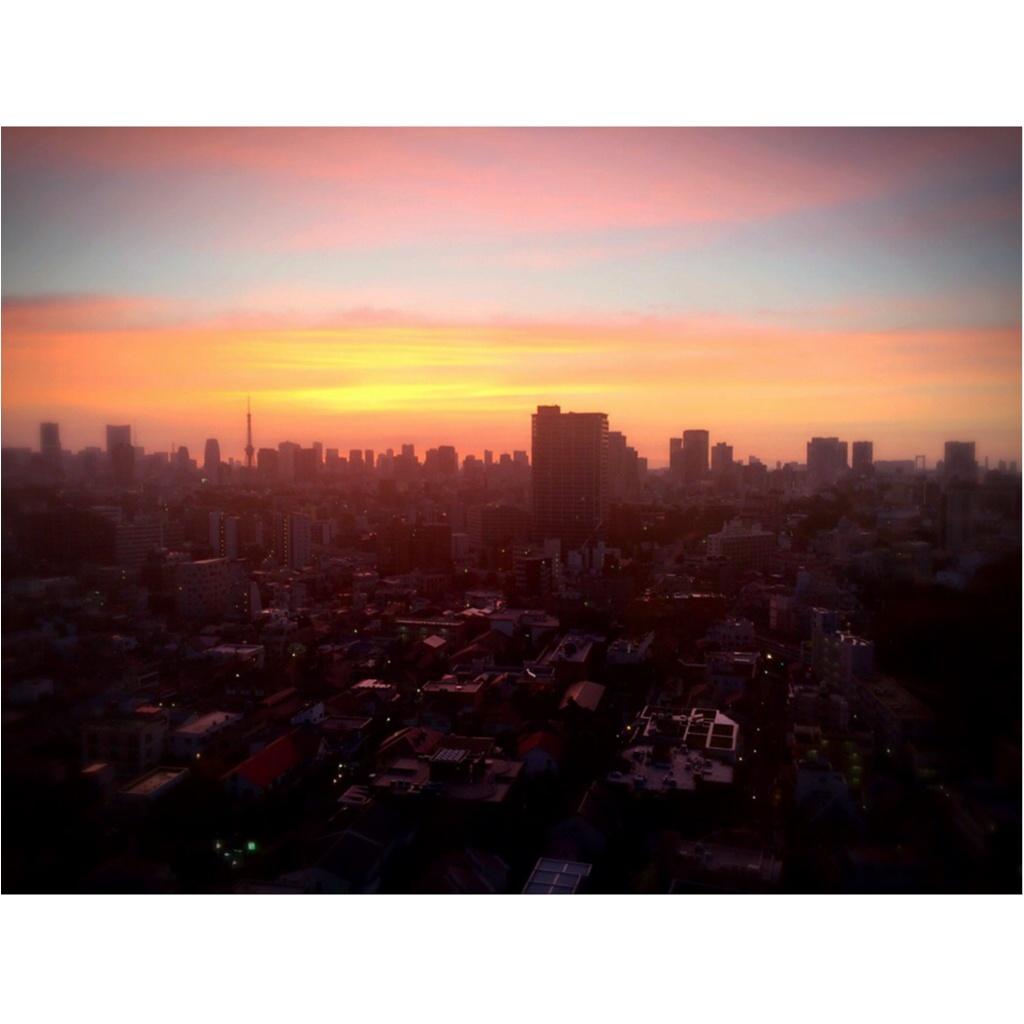 ホテル女子会*優雅に素敵な時間を楽しんじゃうなら*WESTIN HOTEL TOKYOで決まり*_5