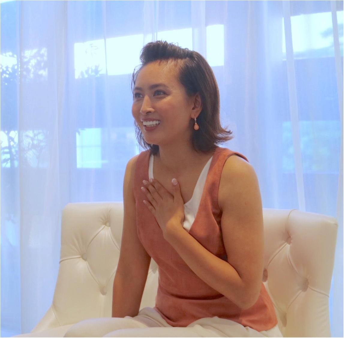 【10/1は香水の日】『ブルーベル・ジャパン』の発表会に潜入! フレグランス アンバサダーの加藤夏希さんに会えるチャンスも♡ _3