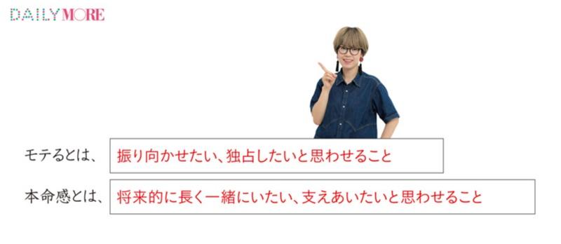 恋も仕事も〝本命感〟メイクで上手くいく♡ paku☆chanさん直伝「チャントメイク」丸わかりドリル_3