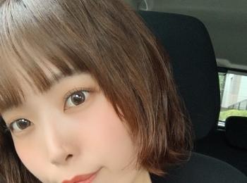 new hair♡