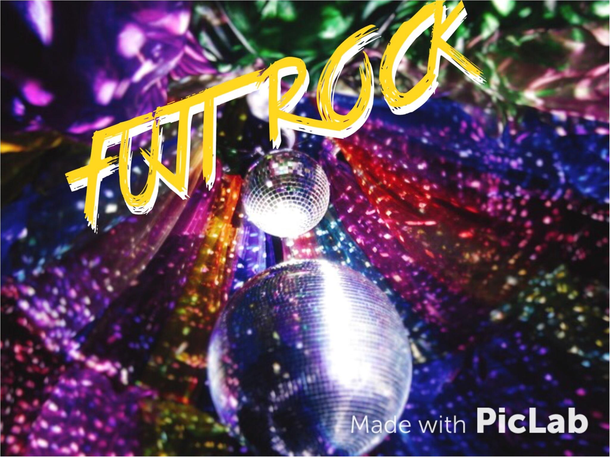 """《カウントダウン開始!》 FUJI ROCKへの道♡これであなたも""""FUJI ROCKER"""" プロに学んだカラーメイクでキメるフェスメイクのすゝめ♡_1"""