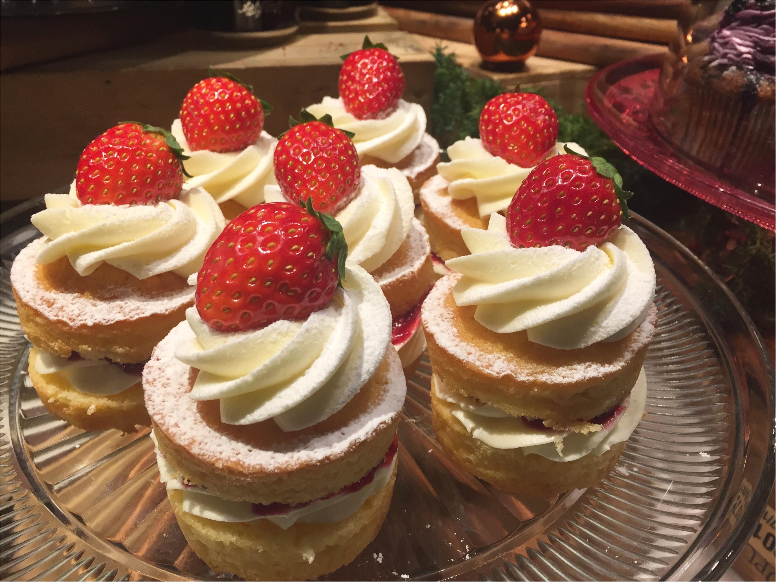 【FOOD】まるでロンドン♡表参道で1番のお気に入りCafe教えます♡_3