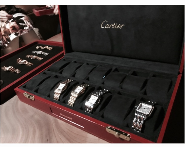 【PARTY】■ Panthère de Cartier ■ TRUNK HOTEL 7/14(抽選制) カルティエパーティに行ってきました♥_11