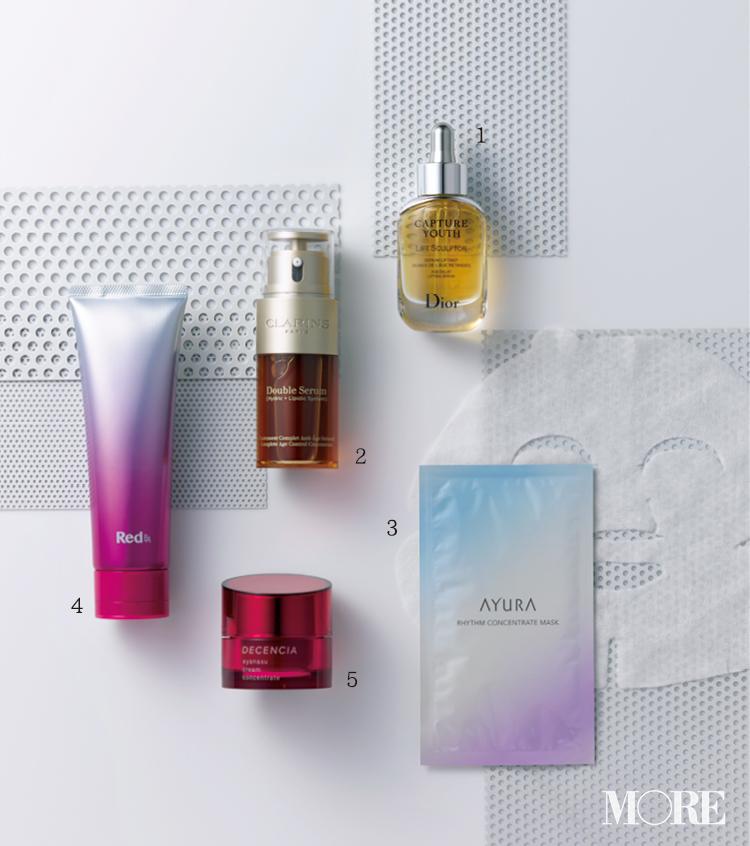 毛穴ベストコスメ特集 | つまり・黒ずみ・ひらき・角栓・ケア方法・おすすめの化粧水・美容液・洗顔料・クレンジング3