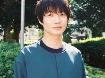 【神木隆之介さんインタビュー】27歳にして芸歴25年。社会人の大先輩・神木さん流の「お悩み解決法」教えます!PhotoGallery