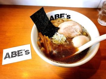 【#静岡】大人気のラーメン屋さんABE's♡煮干しラーメンが絶品( ´ ▽ ` )!