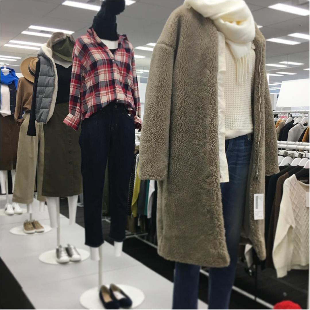 ファッション,2018,秋,冬,流行,アメリカンホリック