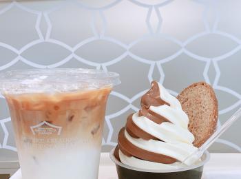 【東京】ガトーフェスタ ハラダのソフトクリームが東京駅構内で食べられる!?「ガトーフェスタ ハラダ グランスタ東京店」