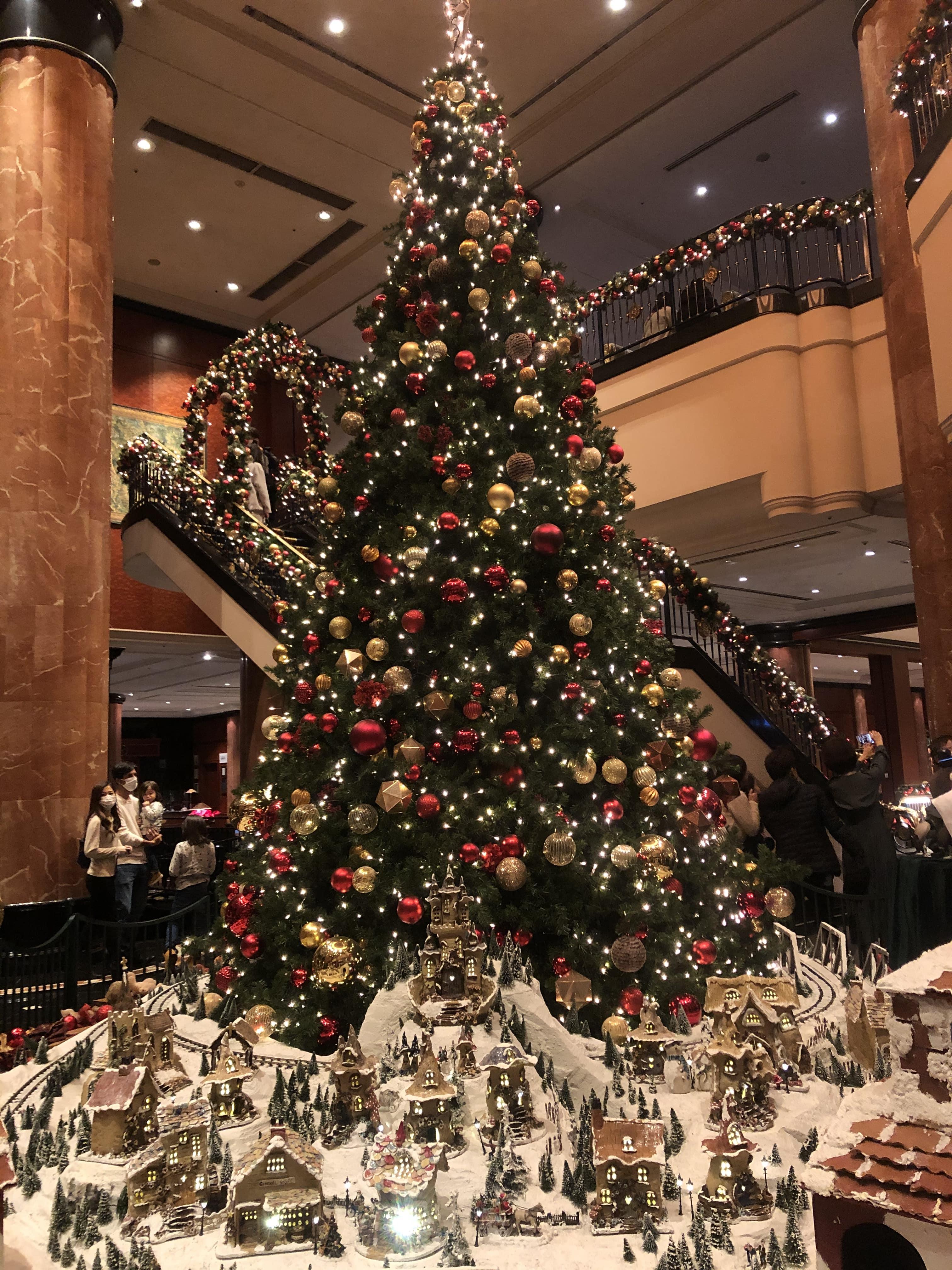 おうちで過ごすクリスマス!ウエスティンホテル東京のストロベリーショートケーキで華やかに_3
