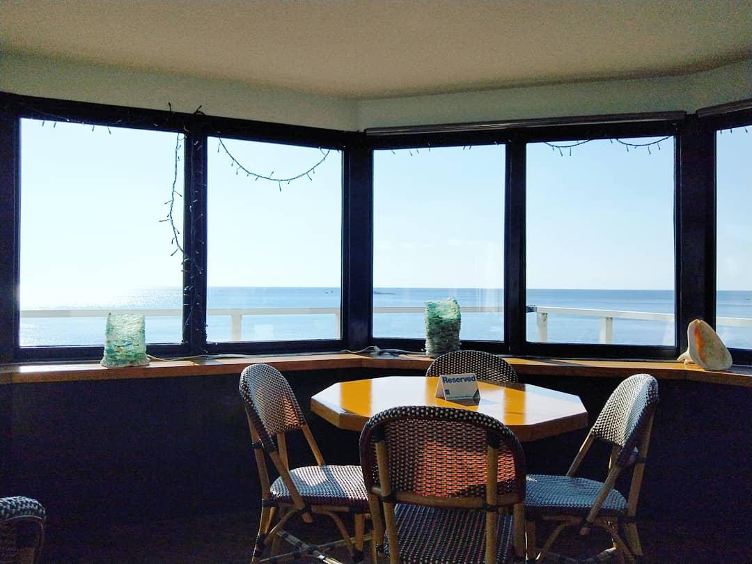 【海が見えるカフェ】横須賀・秋谷のプラージュスッド_2