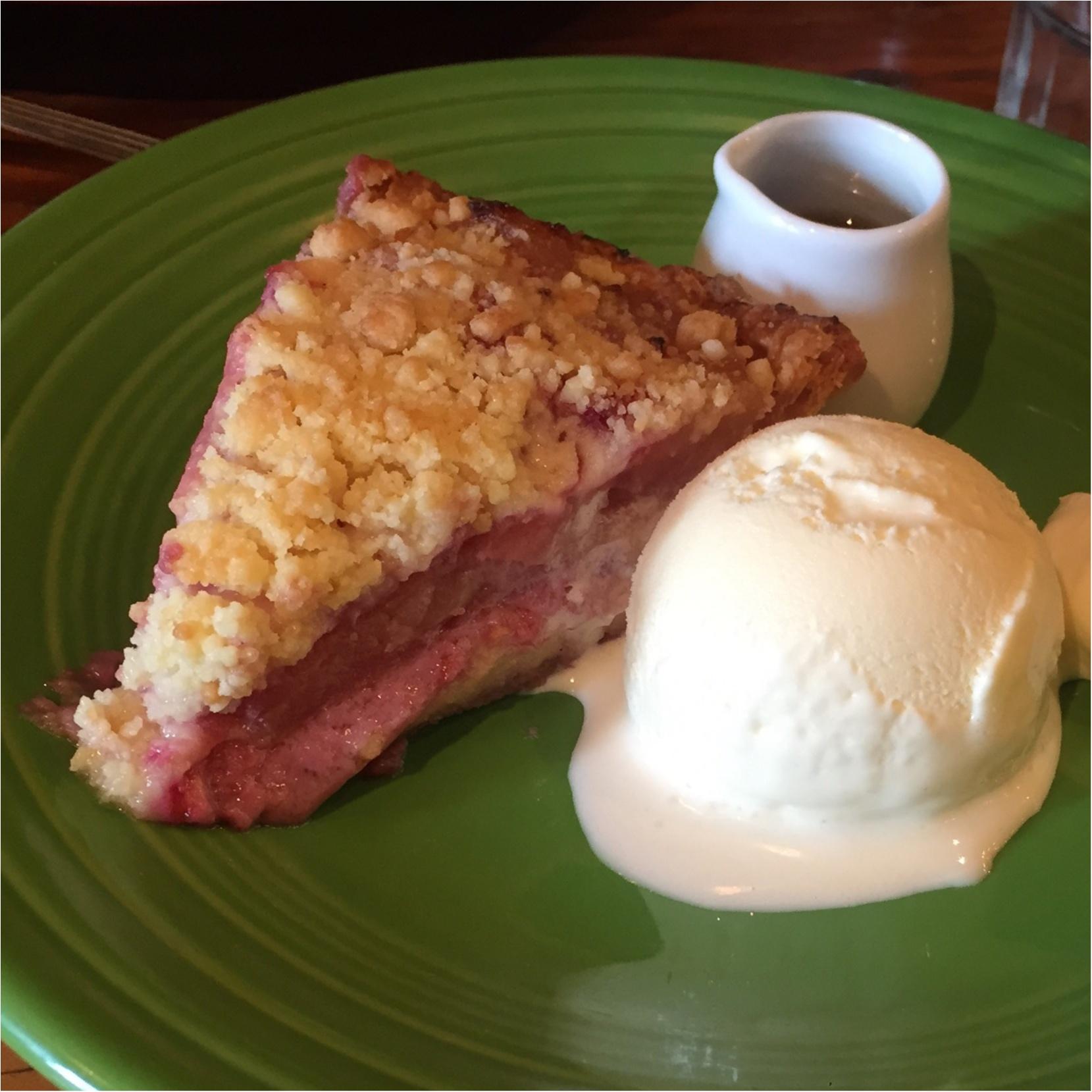 【話題のお店】グラニースミスのホワイトデー限定アップルパイがおすすめ!_2