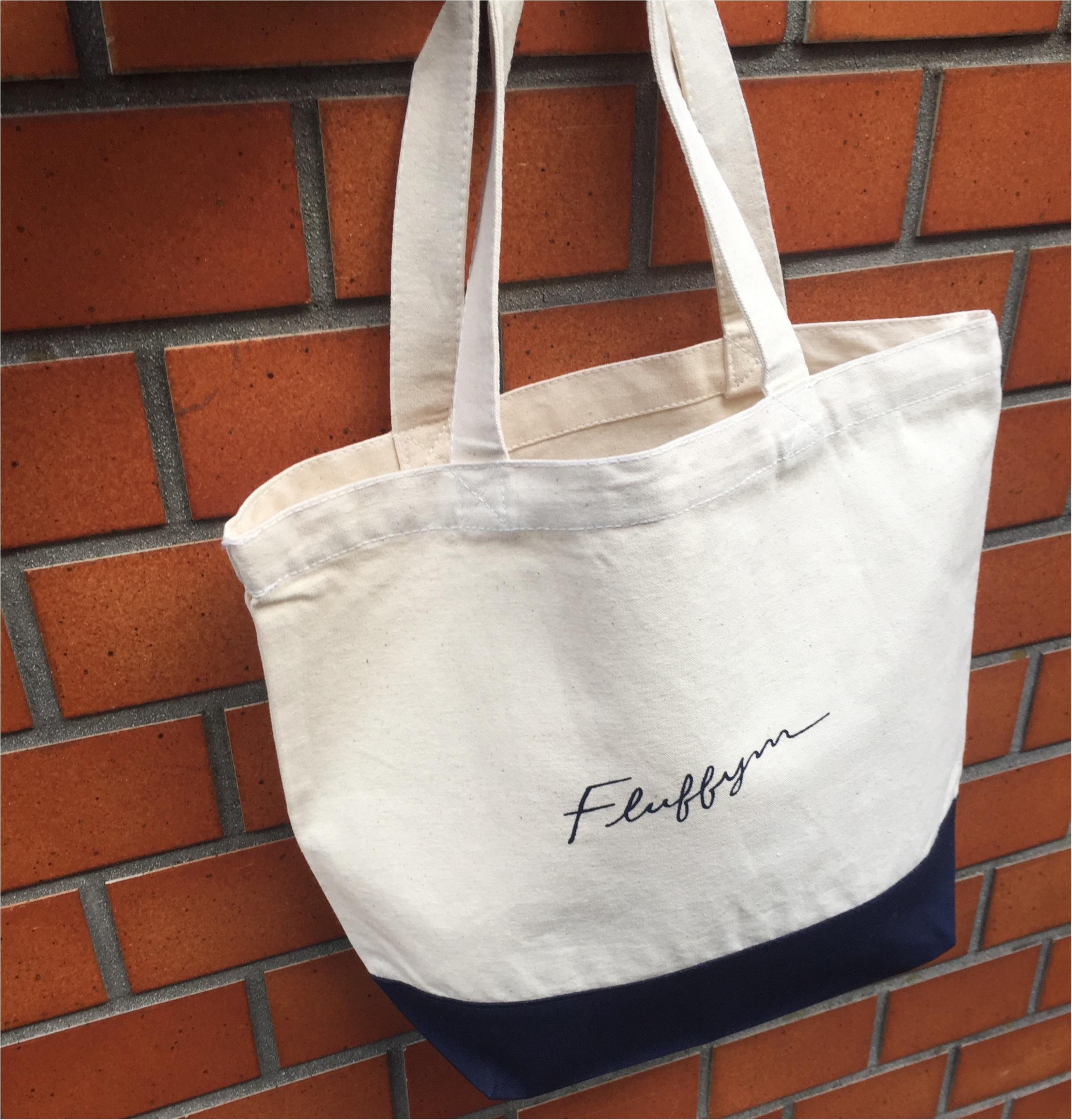 【7/16・17限定!】田中美保ちゃん監修ブランド『Fluffym』が、原宿にポップアップストアをオープン☆_2