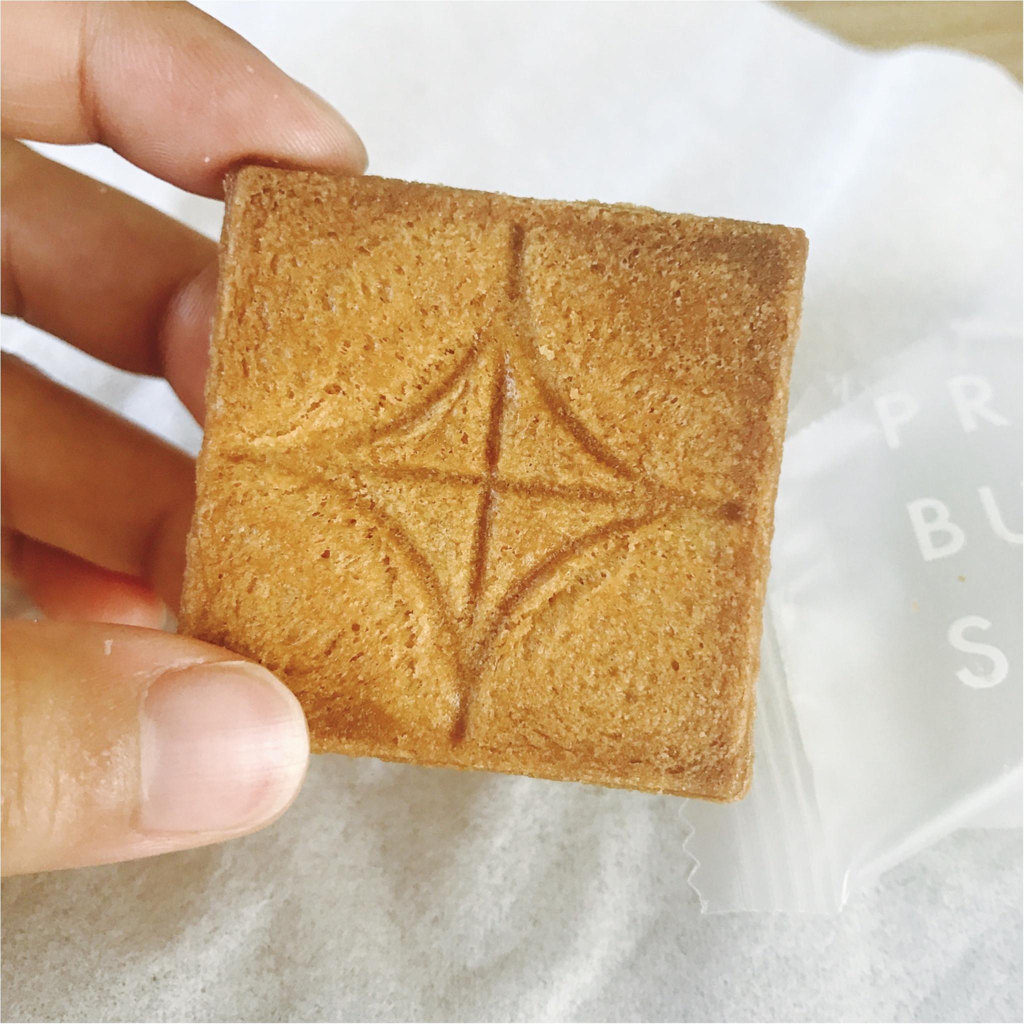 【おしゃれ手土産】味も見た目も完璧なバターサンド♡_3