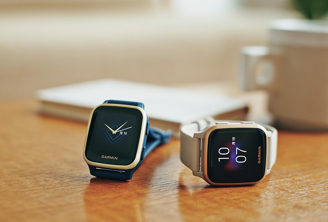 仕事の予定もヘルスケアも腕時計がたった一本で賢く管理!『ガーミン』のスマートウォッチは私たちのためにある♡_6