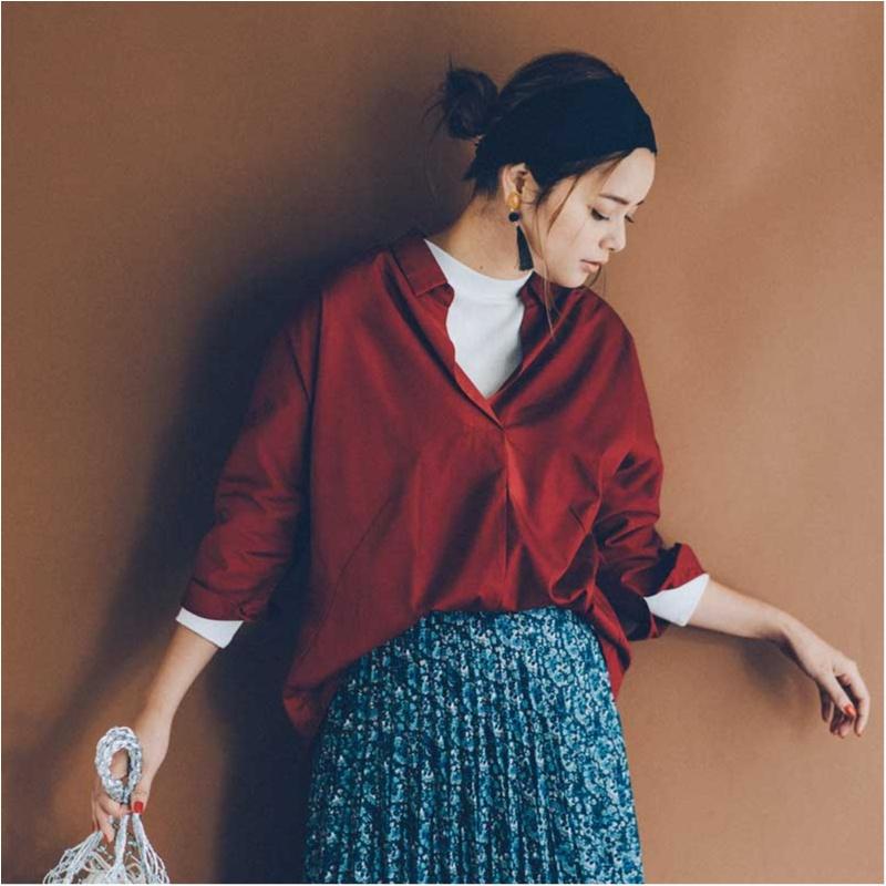 スキッパーシャツ 記事Photo Gallery_1_4