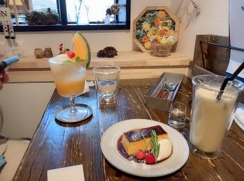【名古屋に行ったら寄って行け!映えカフェ♡】cafe and N