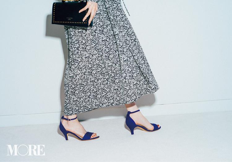 ヒール靴、フラット靴、スニーカー。20代におすすめのシューズをブランド別にご紹介 | レディース_15