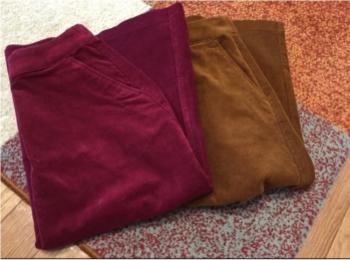 ♡ユニクロで掘り出し物発見!!秋・冬スカートが500円!?♡