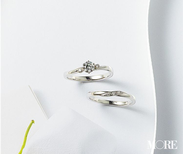 結婚指輪のおすすめブランド特集 - スタージュエリー、4℃、ジュエリーツツミなどウェディング・マリッジリングまとめ_8