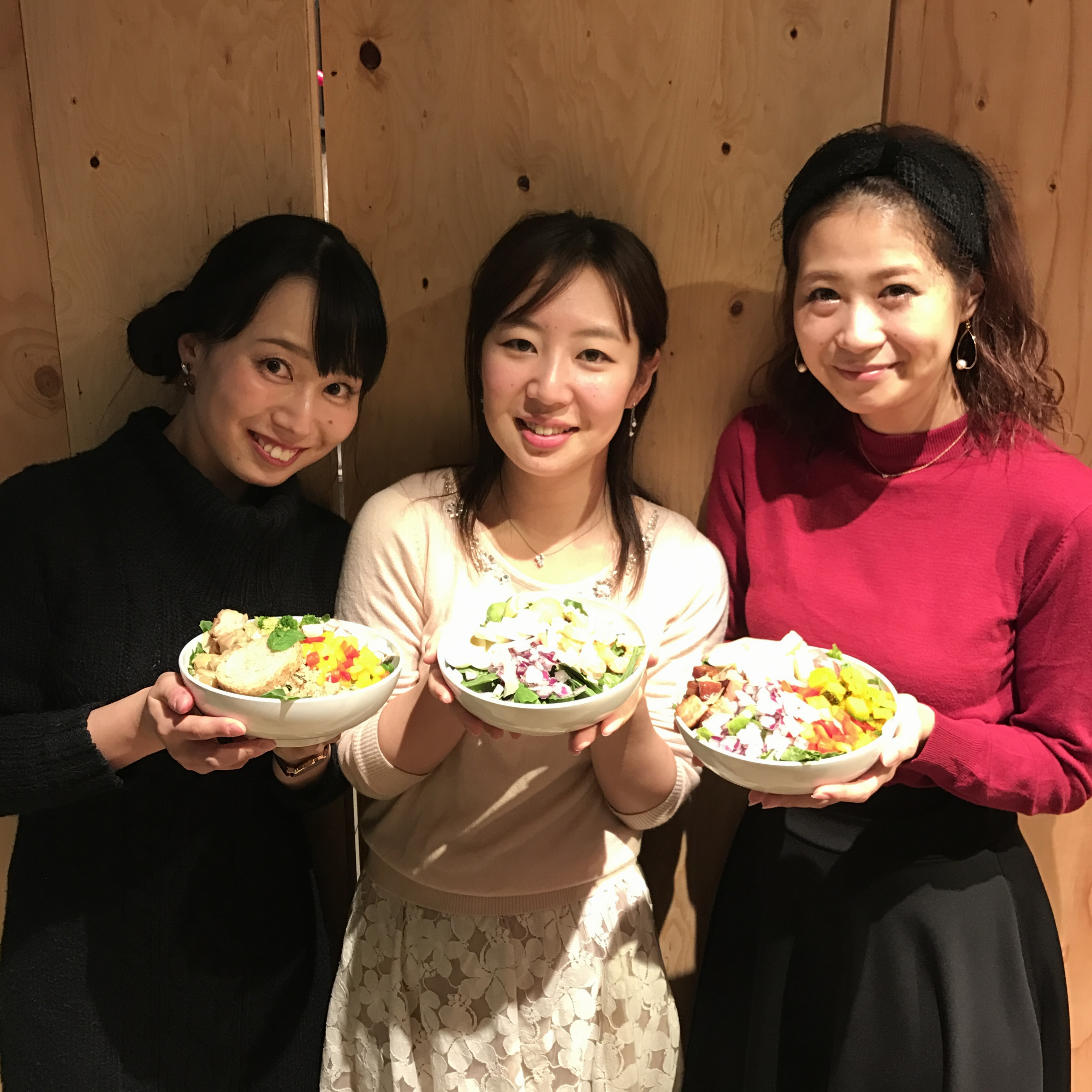 発売中のMOREに掲載☆MORE的三ツ星女子会スポットをレポ☆_2