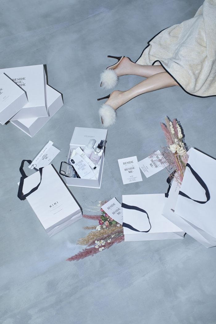 【独占取材】 伊藤千晃さんのブランド『KIKI AND DAYS』が限定ショップをオープン! photoGallery_1_5