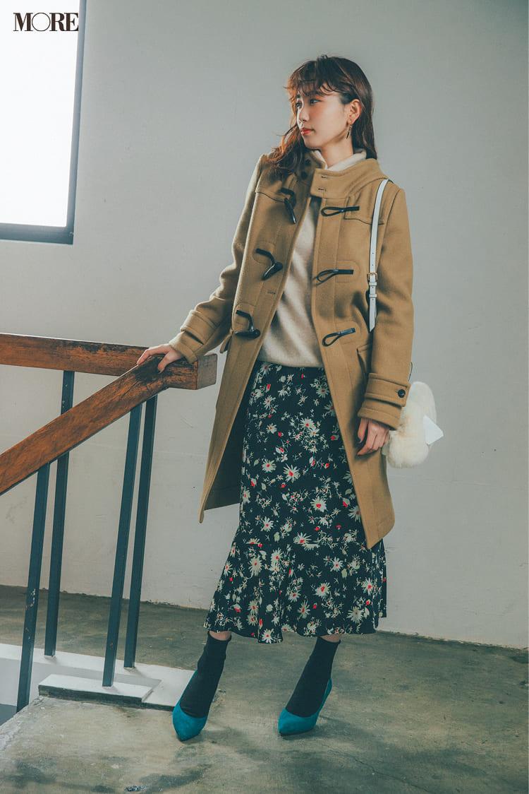 【2020】冬のオフィスカジュアル特集 - ユニクロなど20代女性におすすめの人気ブランドの最新コーデまとめ_26