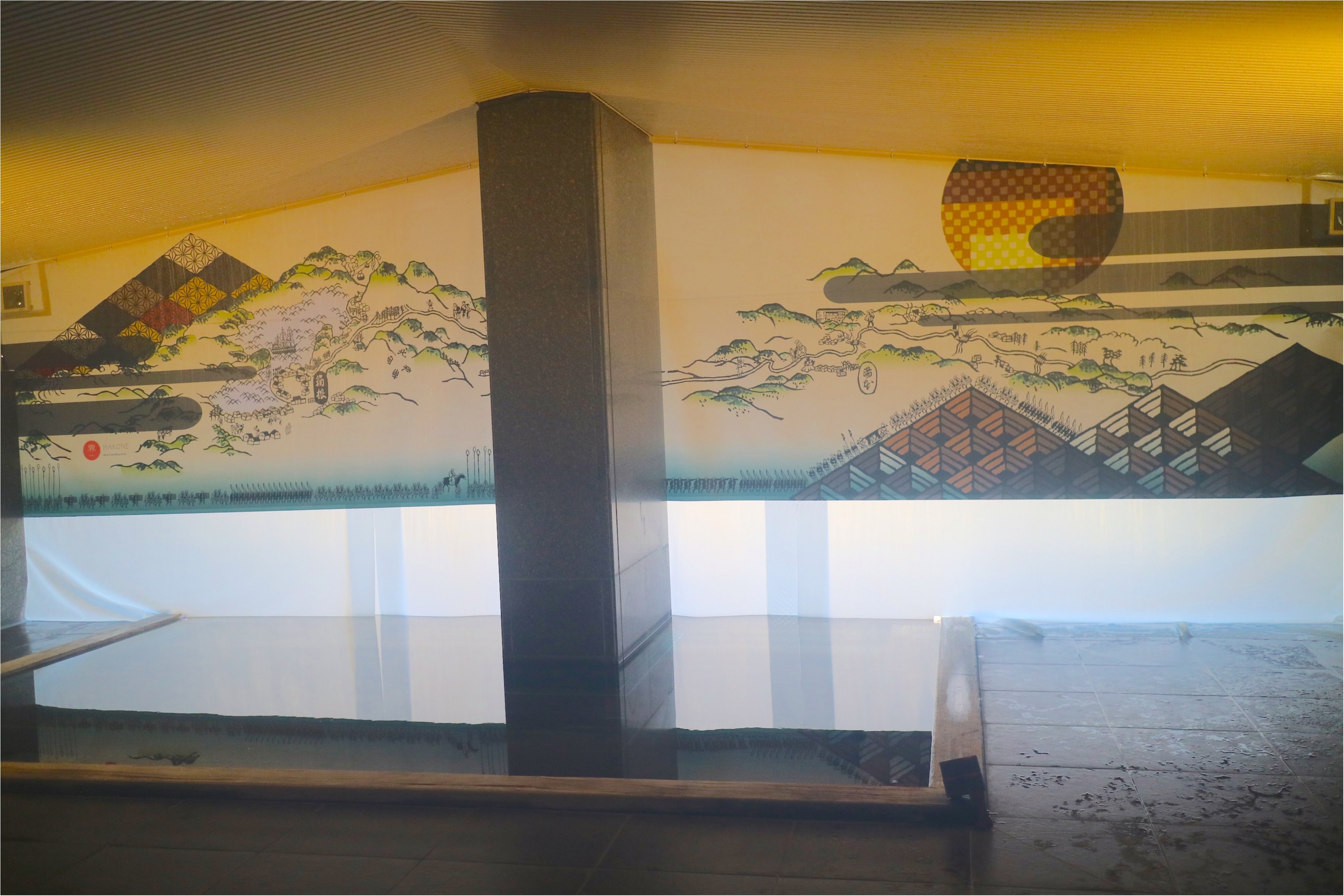 女子旅するなら『星野リゾート 界 箱根』が絶対楽しい♡ リニューアルオープンした【女子旅部屋】とは!?_3