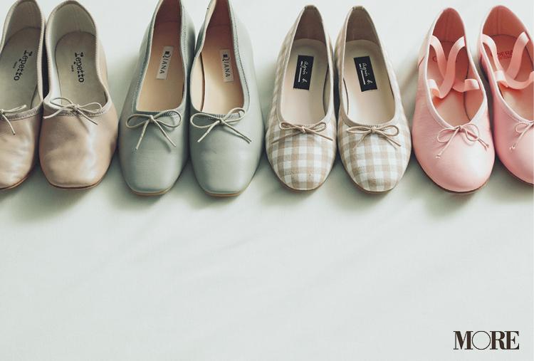 春の靴。大人っぽさなら『ピッピシック』、パリっぽさなら甲深が正解♡ スタイリストの推しはこれ!_3