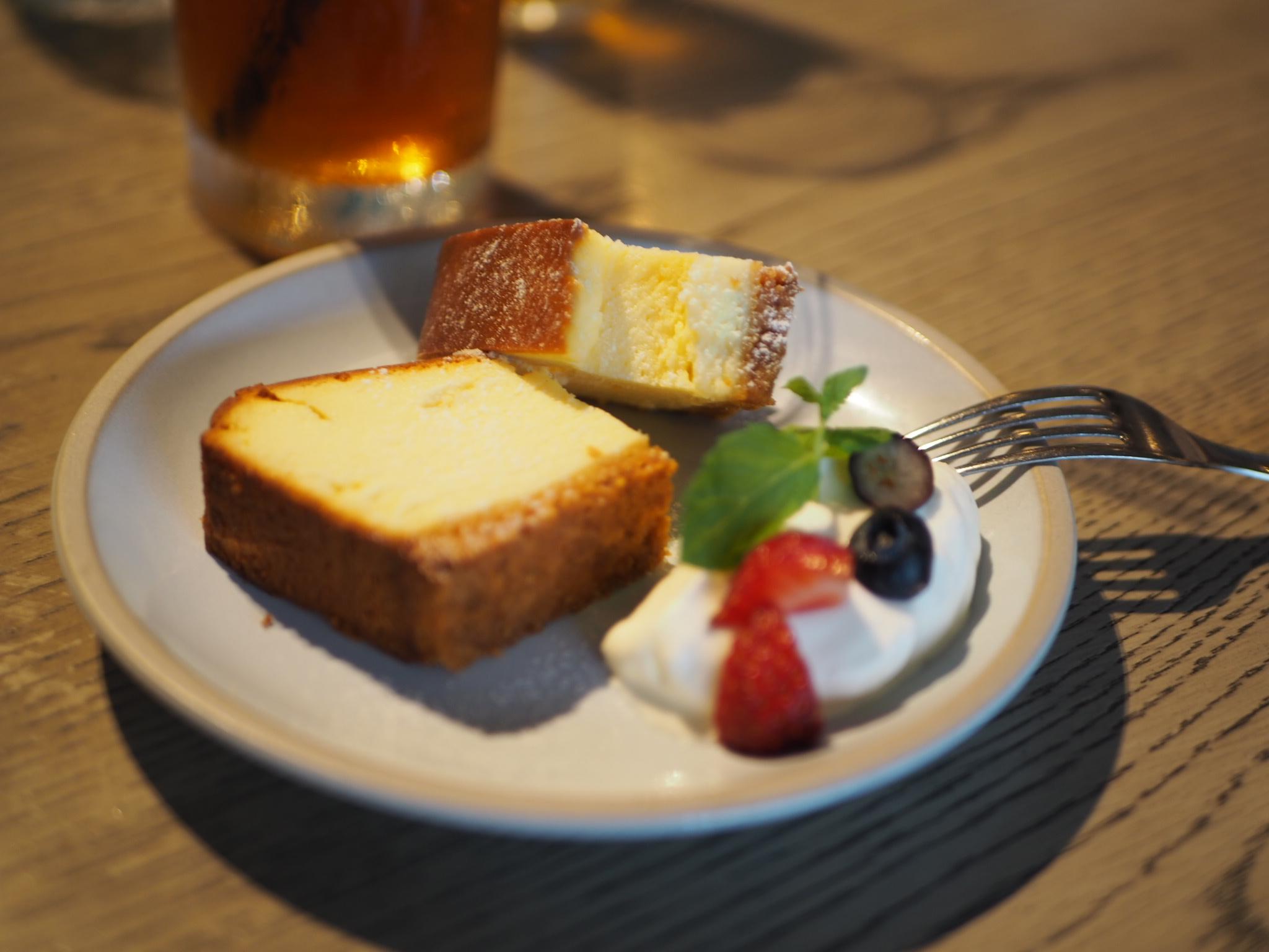【千駄ヶ谷】「GOOD MORNING CAFE」のお洒落テラスLUNCH❃❃❃_6