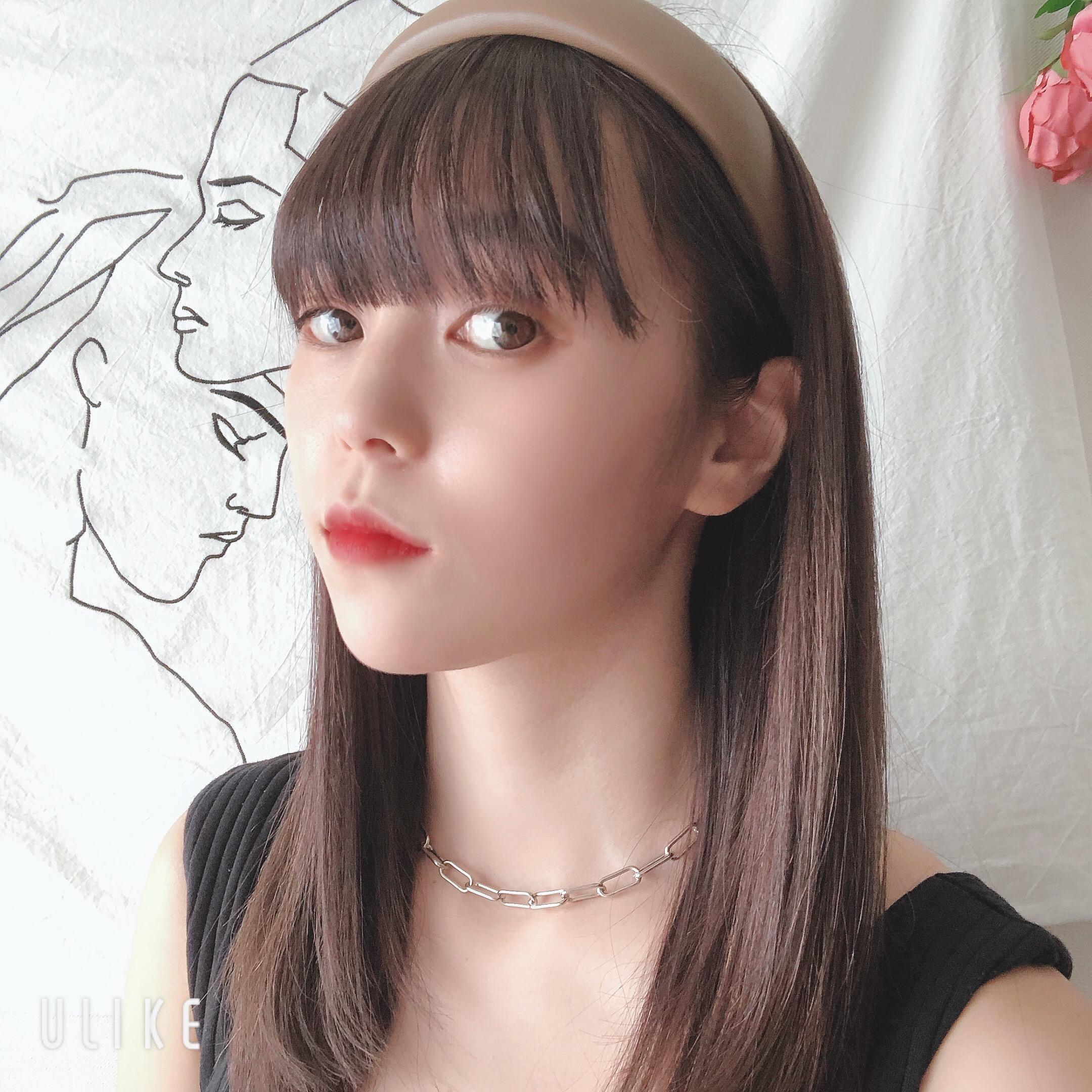 【イチオシ春小物】太めカチューシャが、画面越しでも存在感があって可愛い♡_1