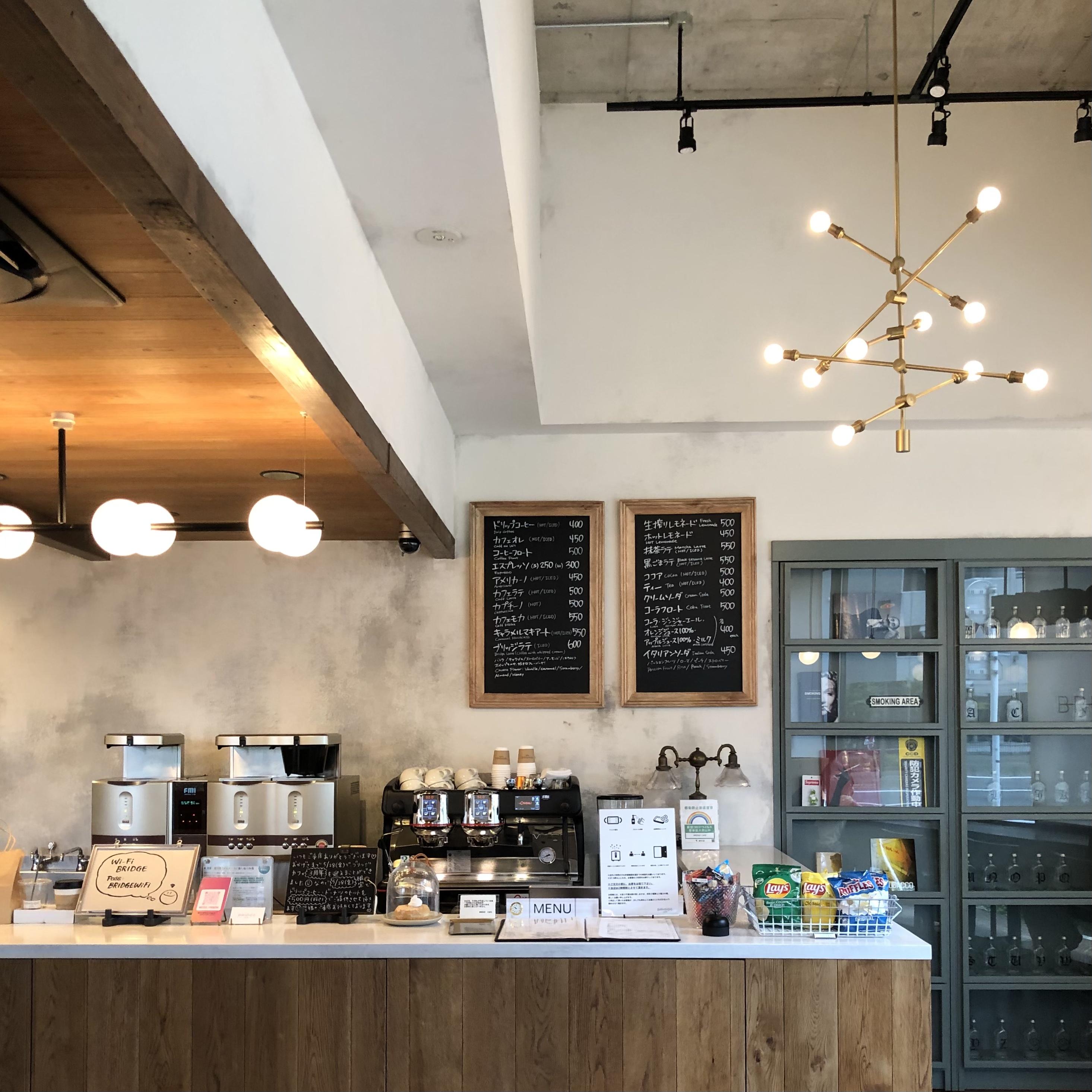 《都内おすすめカフェ》人気のおしゃれカフェをご紹介します!_3