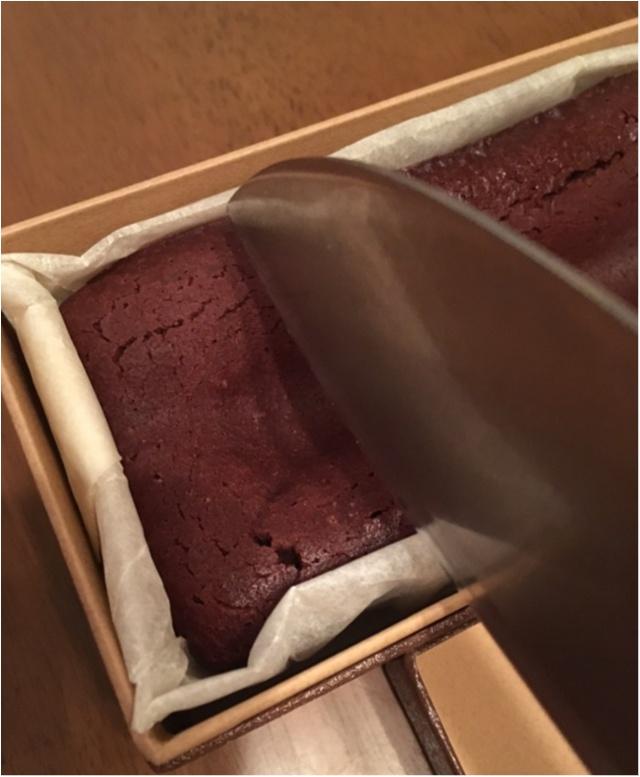 一度は食べてみたい。1つ3000円!!★ガトーショコラの最高峰★_8