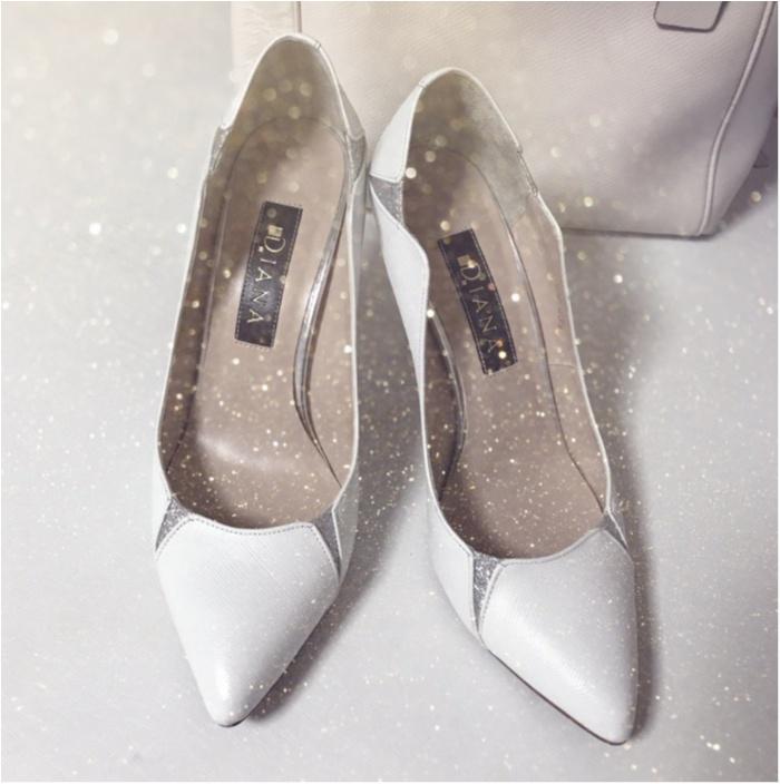 【Fashion】靴にも店舗限定が♡きれいめ代表!つかえる万能パンプスをGET♡_2