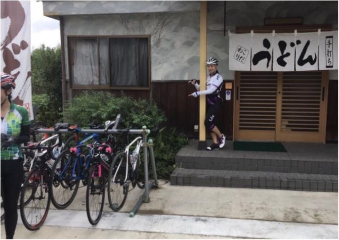 """ロードバイクの""""聖地""""で修行してきました! #ツール・ド・東北【#モアチャレ ほなみ】_6"""