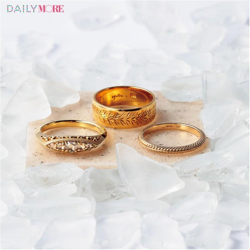 結婚指輪のおすすめブランド特集 - スタージュエリー、4℃、ジュエリーツツミなどウェディング・マリッジリングまとめ_34