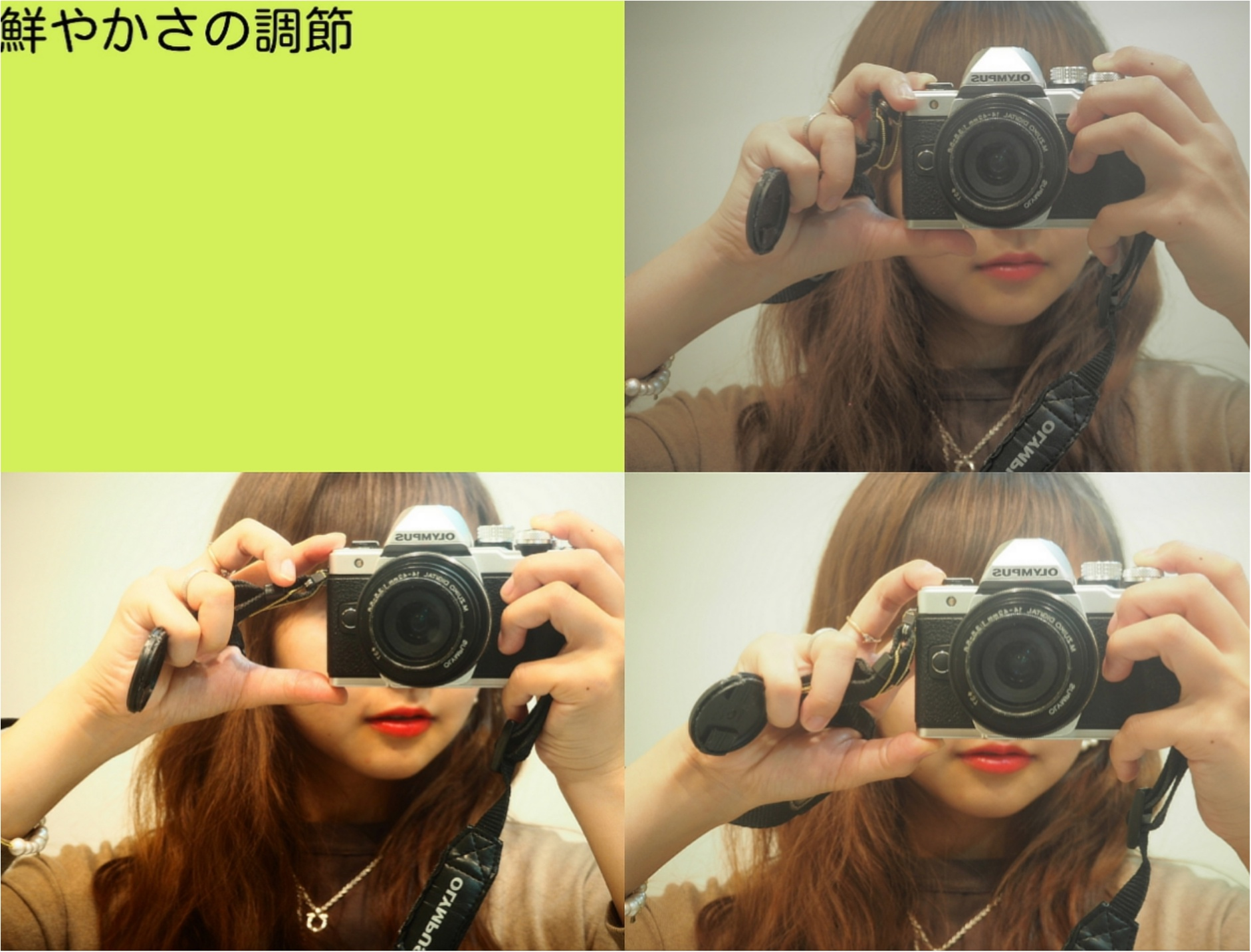 カメラ女子の相棒≪OLYMPUS OMD10 mark2≫を買っちゃいました!~カメラの魅力をご紹介~_6