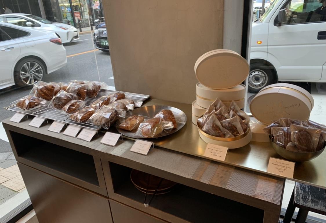 【東京・赤坂】パンも買える本格派パティスリー「Libertable」でモンブランをいただいてきた★【スイーツ】_4